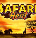 На зеркале играть в Safari Heat