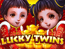 Lucky Twins